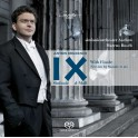 Bruckner : Symphonie n°9 / Marcus Bosch