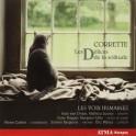 Corrette, Michel : Les Délices de la Solitude / Les Voix Humaines