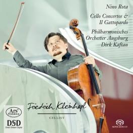 Rota, Nino : Concertos pour violoncelle, Il Gattopardo