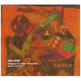 Oblivion, Tangos d'Astor Piazzolla