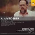 Rosner, Arnold : Musique Orchestrale