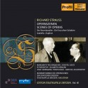 Edition Staatskapelle Dresden Vol.18 : Karl Böhm / Strauss