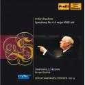 Edition Staatskapelle Dresden Vol.14 : Bernard Haitink / Bruckner