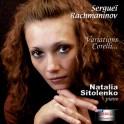 Rachmaninoff : Variations sur un thème de Corelli