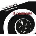 Paganini, Il Cannone
