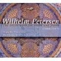 Petersen, Wilhelm : Intégrale de l'oeuvre pour violon et piano