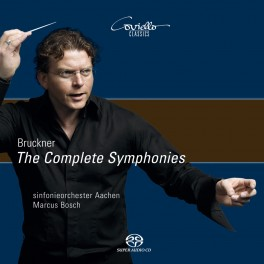 Bruckner : Intégrale des Symphonies