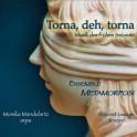 Torna, deh, torna, Musique Italienne du 17ème siècle