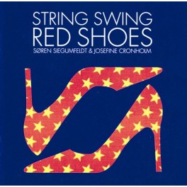 Red Shoes / String Swing