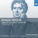 Reicha : Intégrale de l'Oeuvre pour piano Vol.1