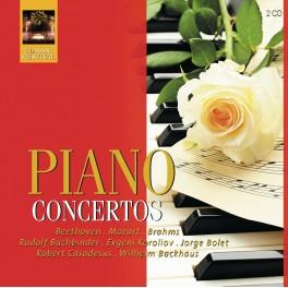 Les Grands Concertos pour piano