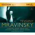 Evgeni Mravinsky Edition Vol.2