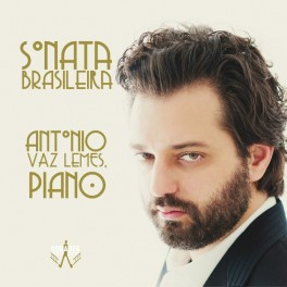 Sonata Brasileira / Antonio Vaz Lemes