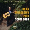 On Overgrown Path, oeuvres pour guitare seule