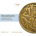 Mendelssohn : Intégrale de l'Oeuvre pour violoncelle et piano