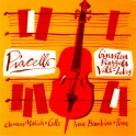 Piacello, oeuvres pour violoncelle et piano