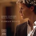 Liapounov, Sergueï : Oeuvres pour piano Vol.1