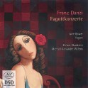 Danzi : Concertos pour basson - Trésors oubliés Vol.2