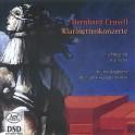 Crusell, Bernhard : Concertos pour clarinette - Trésors oubliés Vol.1