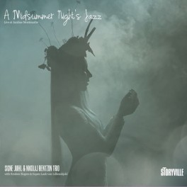 A Midsummer Night's Jazz / Live au Jazzhus Montmartre