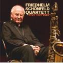 What Happened ? / Friedhelm Schönfeld Quartett