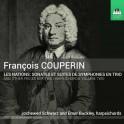 Couperin : Musique pour Deux Clavecins - Vol.2