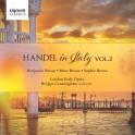 Haendel en Italie, Vol.2