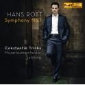 Rott, Hans : Symphonie n° 1