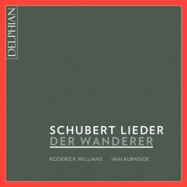 Der Wanderer : Schubert Lieder
