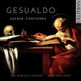 Gesualdo : Sacrae Cantiones