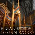 Elgar : Oeuvres pour Orgue