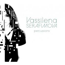 Percussions / Vassilena Serafimova