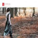Better Angels, oeuvres pour hautbois et orchestre
