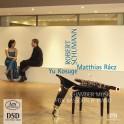 Schumann : Musique de Chambre pour basson & piano