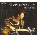 Elvis Presley - The Album