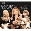 Country Ladies - The Album
