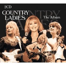 Country Ladies - The Album