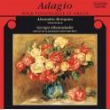 Adagio pour violoncelle et orgue