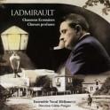 Ladmirault : Chansons Écossaises, Choeurs profanes