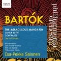 Bartok : Le Mandarin merveilleux, Suite de Danses, Contrastes