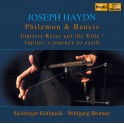 Haydn : Philemon & Baucis