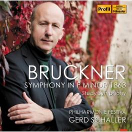 Bruckner : Symphonie en fa min