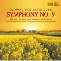 Beethoven : Symhonie n°9 / Herbert Blomstedt