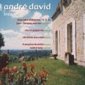 David, André : Images