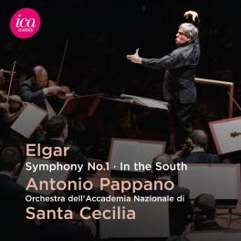 Elgar : Symphonie n°1, In The South