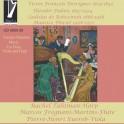 Musique de chambre française pour flûte et harpe