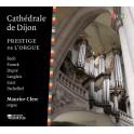 Prestige de l'Orgue - Cathédrale de Dijon
