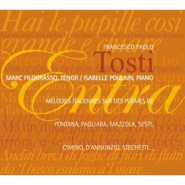 Tosti, Francesco Paolo : Entra, Mélodies Italiennes