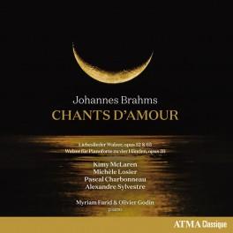Brahms : Chants d'Amour