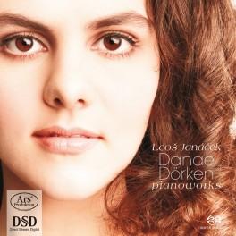 Janacek, Leos : Oeuvres pour piano / Danae Dörken